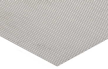 perforated metal aluminum alloy