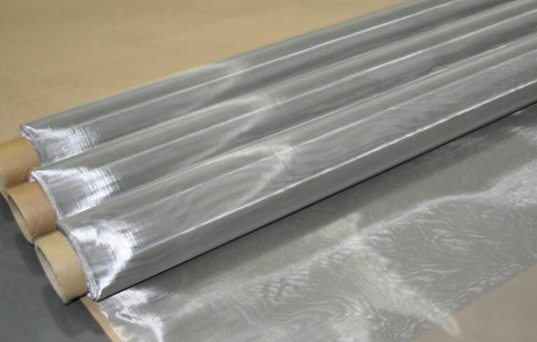 200 mesh stainless steel screen