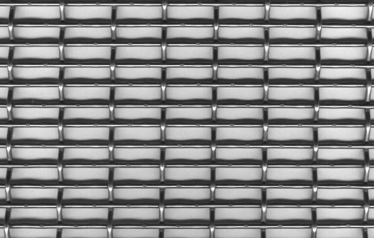 architectural stainless steel mesh