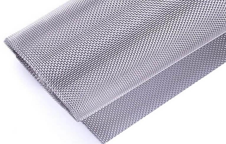 fine mesh sheet