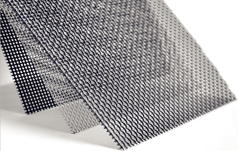 mesh fly screens