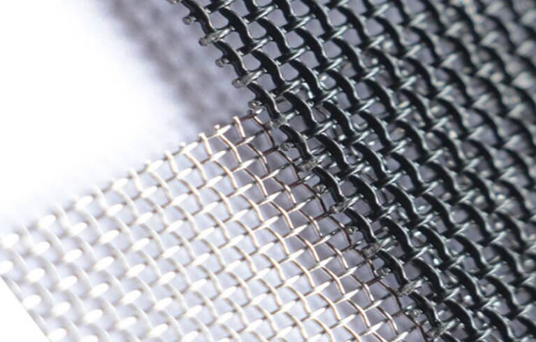 screen door wire mesh