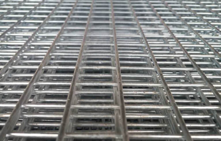 1 welded wire mesh