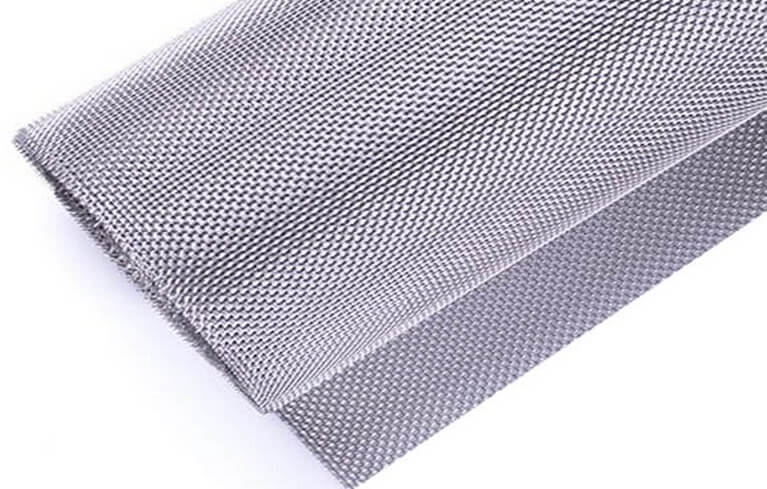 24 mesh stainless steel screen