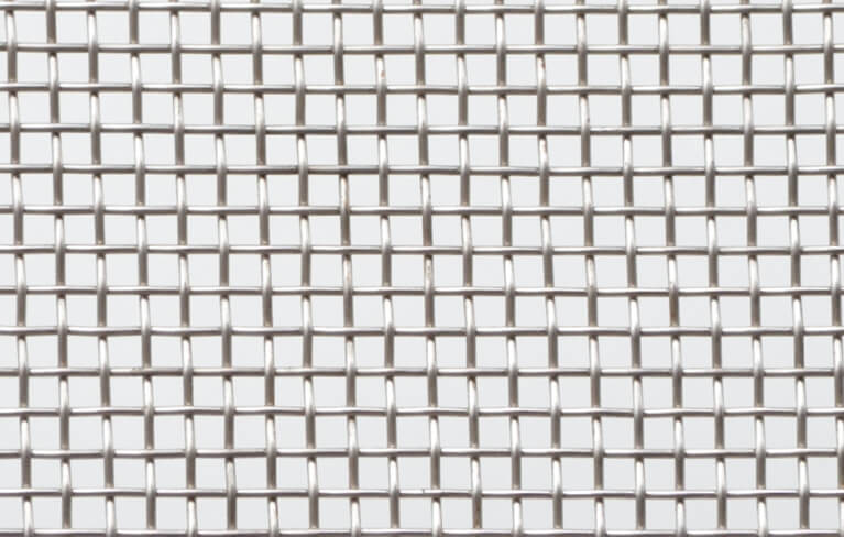 3 mesh screen