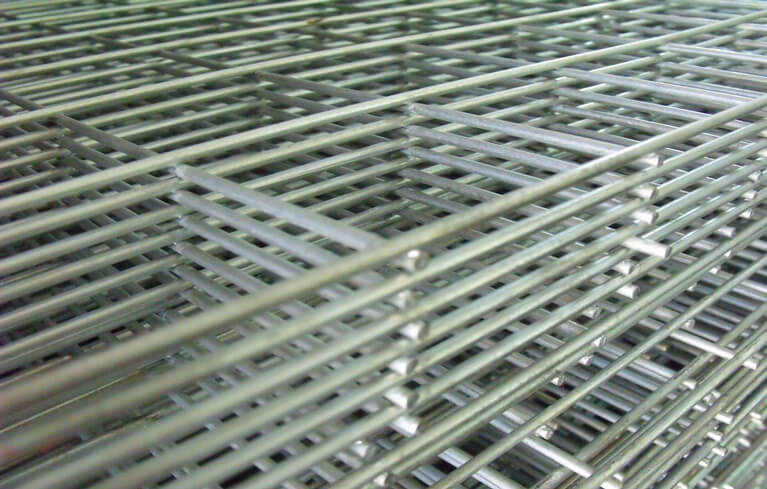 buy wire mesh panels