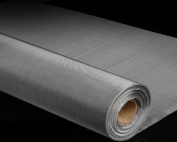 fine stainless mesh