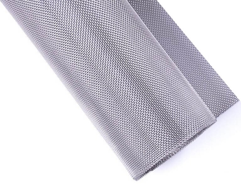 fine stainless steel mesh screen