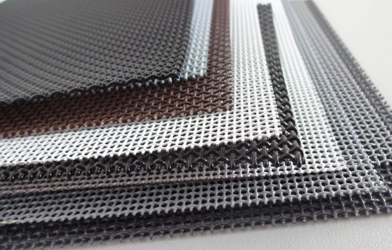Insect Guard Mesh Stainless Steel Security Wire Mesh