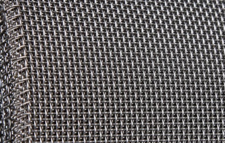 wire mesh gauze