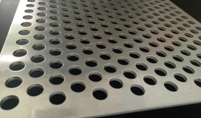aluminum perforated sheets suppliers