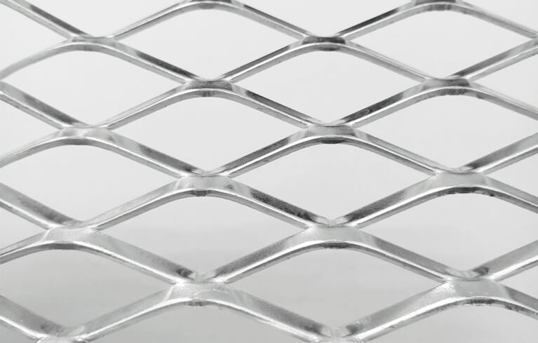 expanded aluminum mesh suppliers