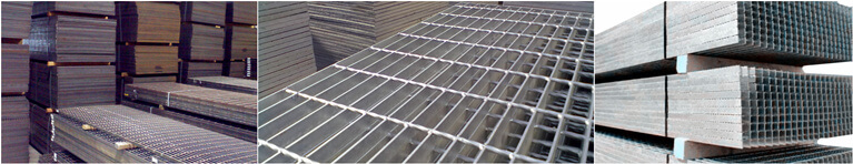 steel grating holemetals China