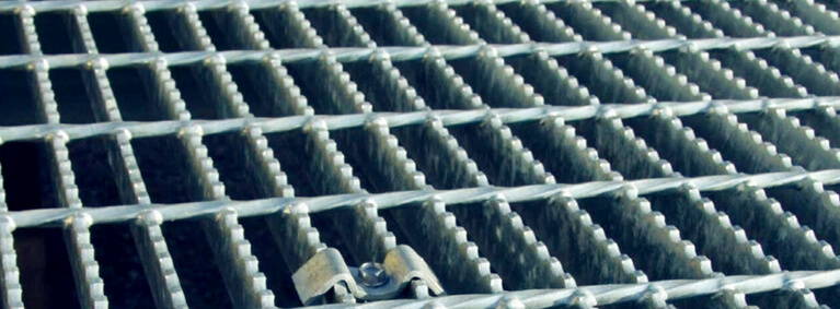 steel grating manufacturers in China