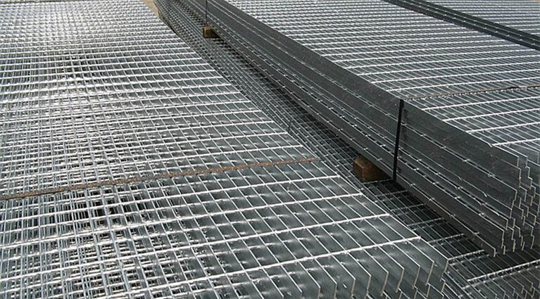 steel grating company