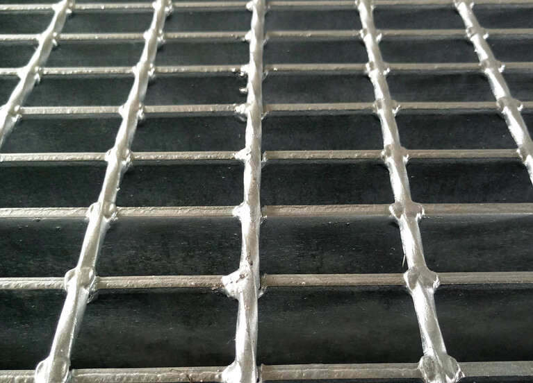 steel mesh grate