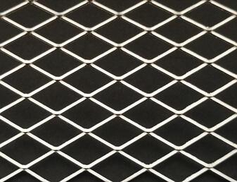 7x12 filter aluminum mesh