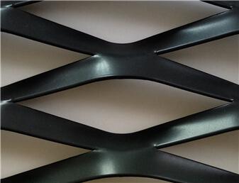 50x150 architectural metal mesh