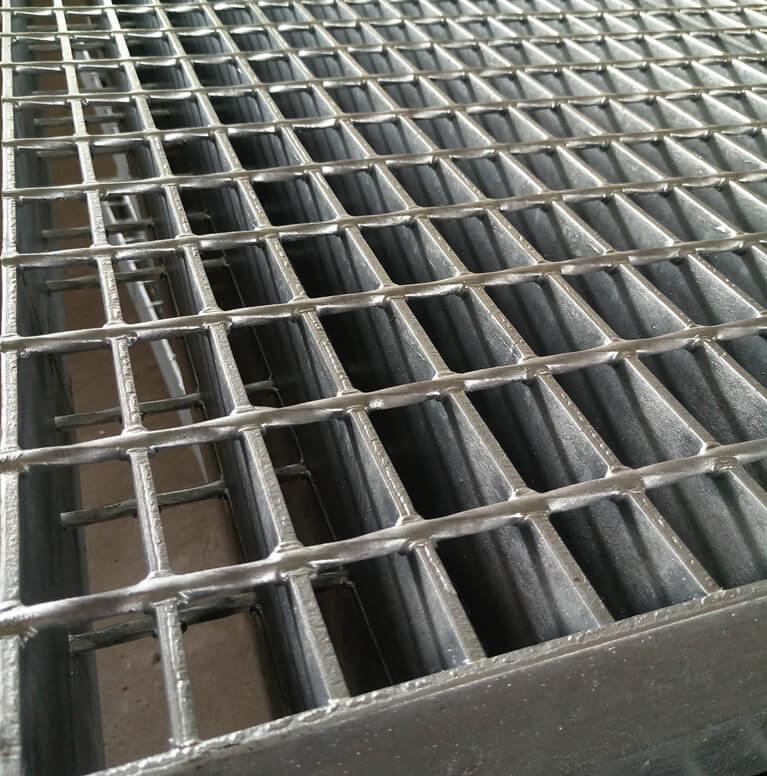 architectural grating