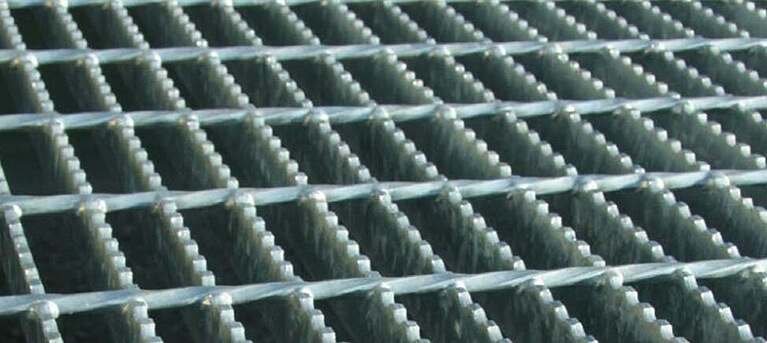 bearing bar grating