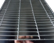 floor grates stainless steel